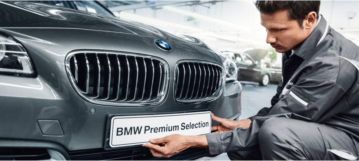Ventajas BMW Premium Selection